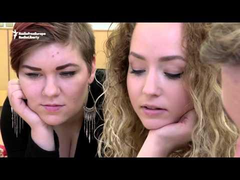 Czech Students Get To Grips With Kremlin Propaganda
