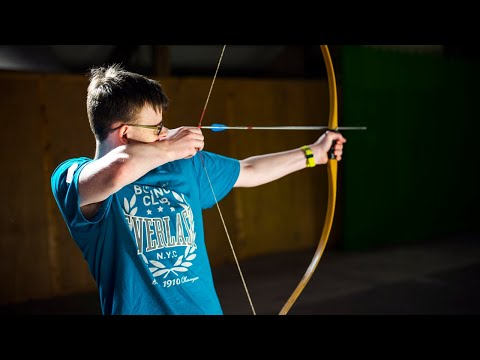 The Robin Hoods of St Hughs and Percy Hedley School | Lake District Calvert Trust