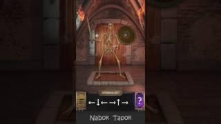 67 уровень - 100 Doors Challenge (100 Дверей Вызов) прохождение