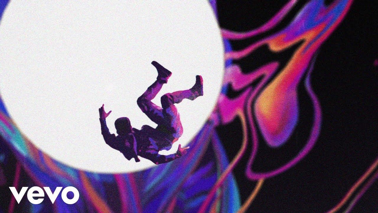 Kid Cudi - Mr. Solo Dolo III (Official Visualizer)