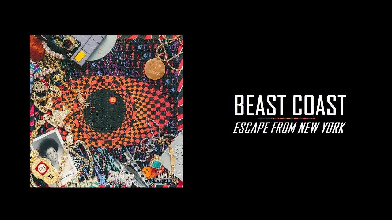 Beast Coast -