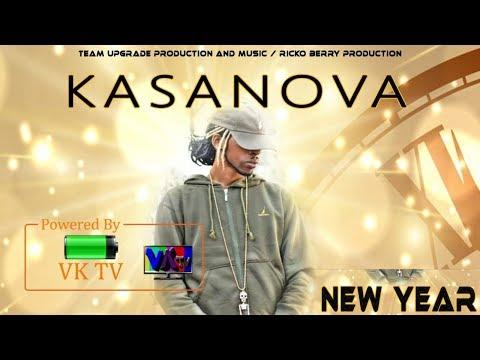 Kasanova - New Year (January 2018)