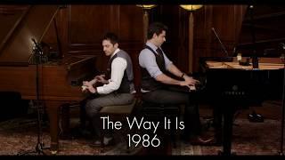 Evolution of Piano (with Tony DeSare)