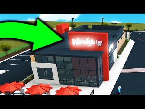 Starting My Own Fast Food Restaurant Roblox