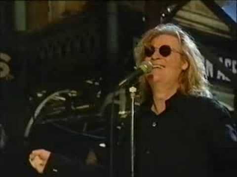 I'm In A Philly Mood (1994) - Daryl Hall