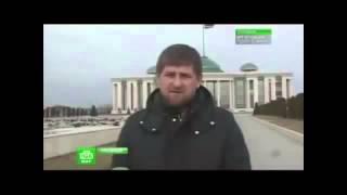 Скачать Рамзан КАДЫРОВ высказал свое мнение о Яроше и правом секторе