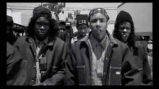 straight outta locash CB4 - chris rock
