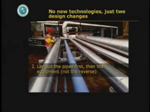 Energy Efficiency 2 of 5 - Industry