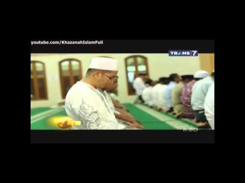 Ulasan Akidah-Sesat LDII di Trans7 (Lembaga dakwah Islam Indonesia)