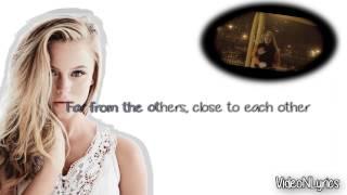 Zara Larsson - Uncover [Karaoke/Instrumental] With Lyrics