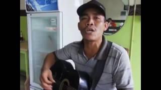 Ini Lip Sync kah? Charly ST12 / Setia Band - Tak Dapat Apa-apa - Cover Gitar Akustik by Yudha Karsa