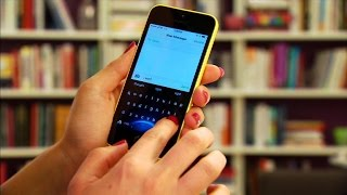 Swap your iOS 8 keyboard for these apps