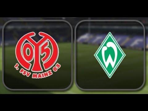 Super U11 Jhg 2005 1. FSV Mainz 05 vs SV Werder Bremen 4:3; Sonnenhof @JS_27