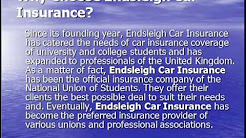 Endsleigh Car Insurance Review