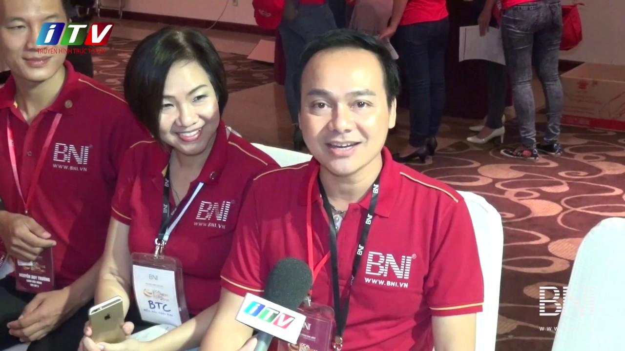 HNDC 2017 - Hoạt động hiến máu nhân đạo ấm áp bài ca nhân ái