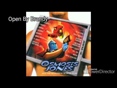 Osmosis Jones (Music From The Motion Picture) (Full Soundtrack)