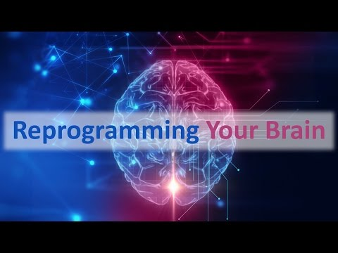 Reprogramming Your Brain: The Solution for Depression and Bipolar Disorder