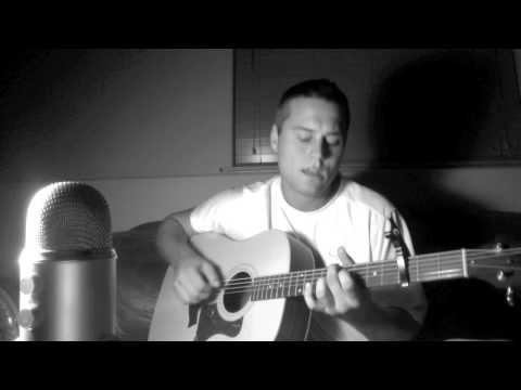 Ones and Zeros- Jack Johnson (cover)