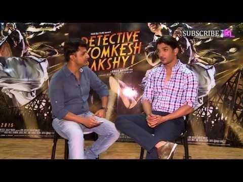Sushant Singh Rajput interview | Detective Byomkesh Bakshy | BollywoodLife |
