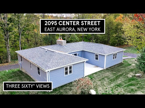 2095 Center St. East Aurora, NY 14052