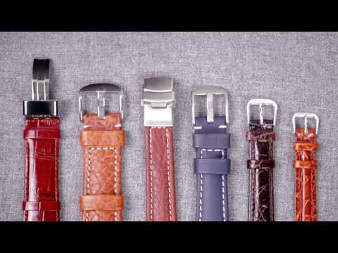 Watch strap guide: How to measure your wrist