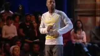 """Def Poetry: Black Ice- """"Imagine"""" (Official Video)"""
