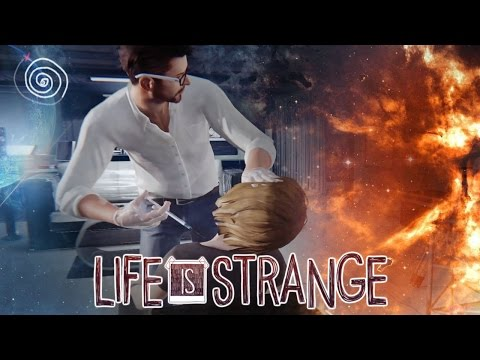 CHANGING THE FUTURE - Life is Strange Ep5 Pt2