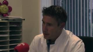Reumatoloog van het Groene Hart Ziekenhuis