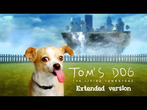 Tom's Dog (asdfmovie5 theme) - The Living Tombstone - EXTENDED EDIT