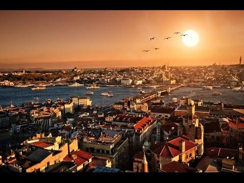 THY-İstanbul Tanıtım Filmi