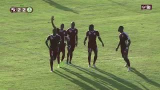 résumé Génération Foot 2 2 Casa sport 18ème journée ligue1