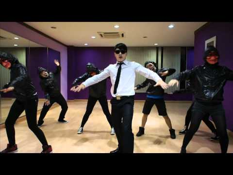 Pitbull - Back In Time | Jason Choreography