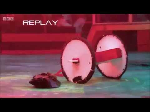 Robot Wars 2016 - Top 10 Battles