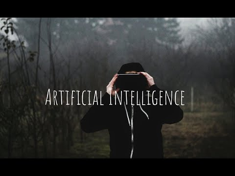  5  Terrifying Artificial Intelligence