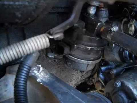 How To Delete Fuel Heater Amp Clean Pre Filter On A 12v