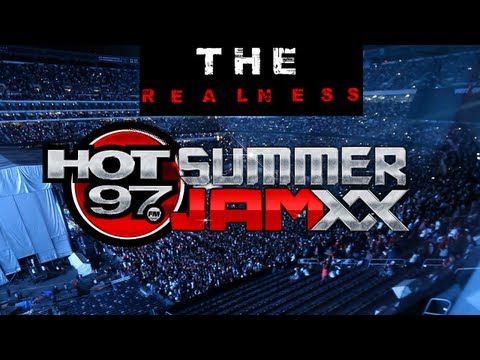 The Realness: If You Love this Culture--Be at Summer Jam on Sunday!