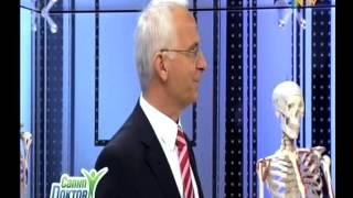 Prof.Dr.Cumali Aktolun - NTV - Canım Doktor - 12.04.2014