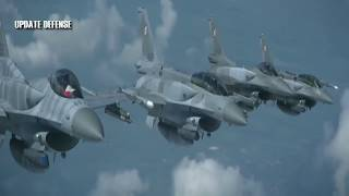 This is the reason why PAF prefers Gripen fighters compared to F-16 fighters!
