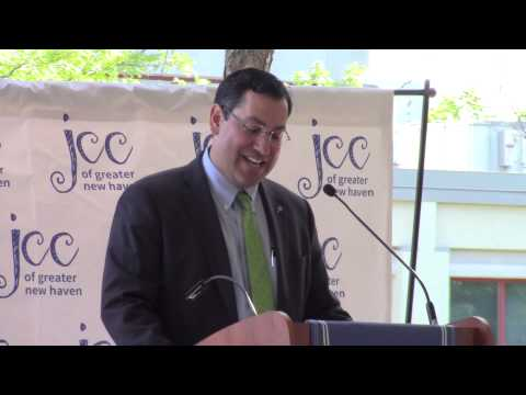JCC Solar Carport Ribbon Cutting