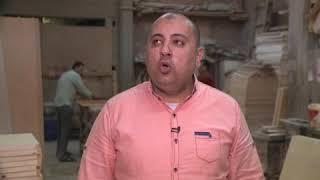 المعرض الدائم في القاهرة يتيح الفرصة لأصحاب المشروعات الصغيرة للترويج لمنتجاتهم