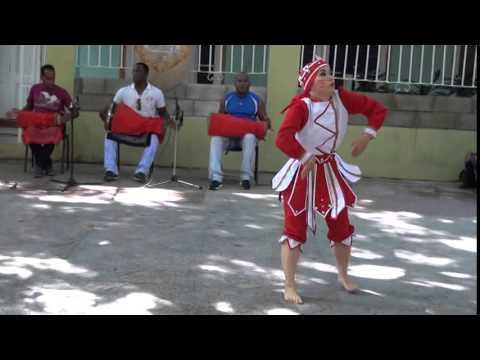 Shango ver.2 9 de Agosto 2014 Sabado de la Rumba@Gran Palenque