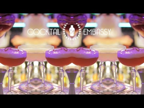 Cocktail Embassy Promo