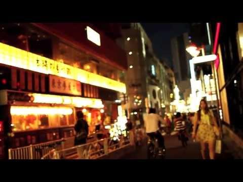 "Talib Kweli - ""TURNT UP"" (Official Music Video)"