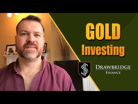 Investing in Gold 2018 - How much will you make?