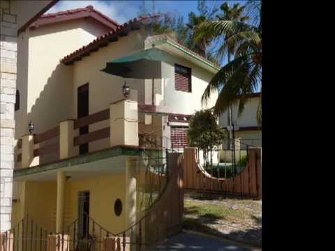 Varadero casa particular hospedaje youtube for Casas con piscina en cuba