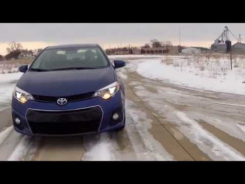 2014 Toyota Corolla S Premium Review by Automotive Trends