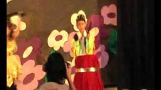 st  ronan concert 2009