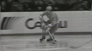 70 лет назад родился хоккеист Валерий Харламов