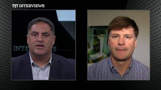 The Kavanaugh Story You Definitely Don't Know. Ryan Grim Interview