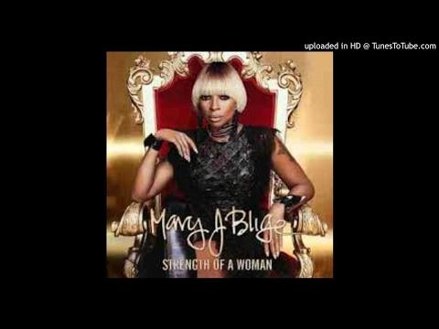 Mary J. Blige - Indestructible (Audio)